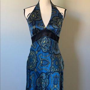 Pretty Paisley Dress by Laundry by Shelli Segal